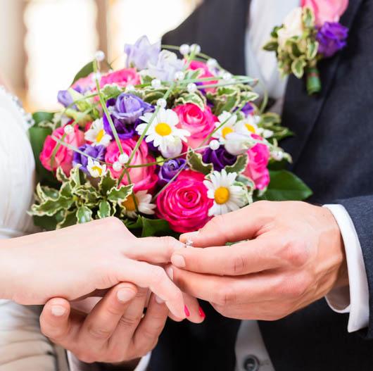 decoracion boda clasica espanola