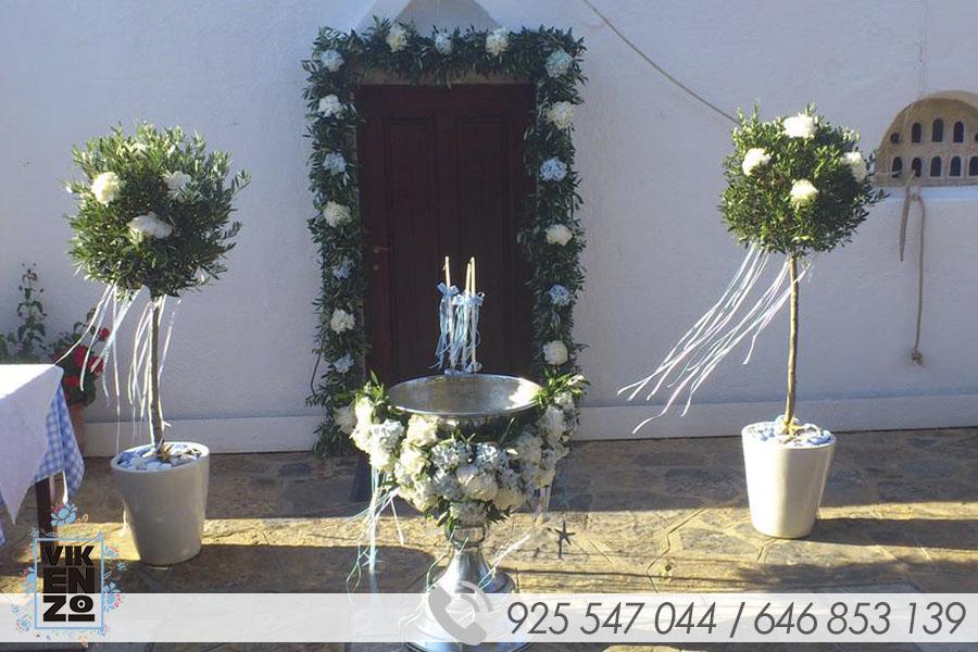 ejemplos decoracion comuniones