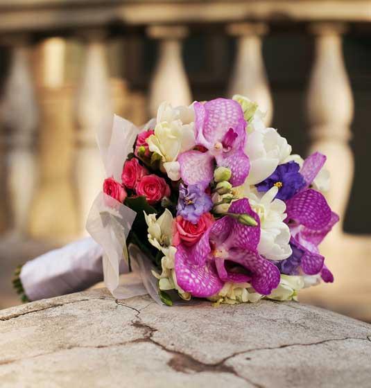 decoracion casa de la novia