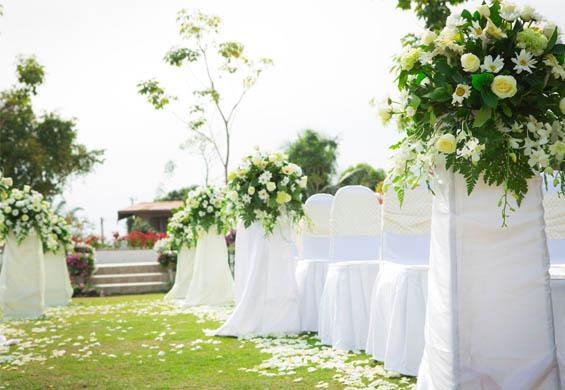 arreglos florales para bodas madrid