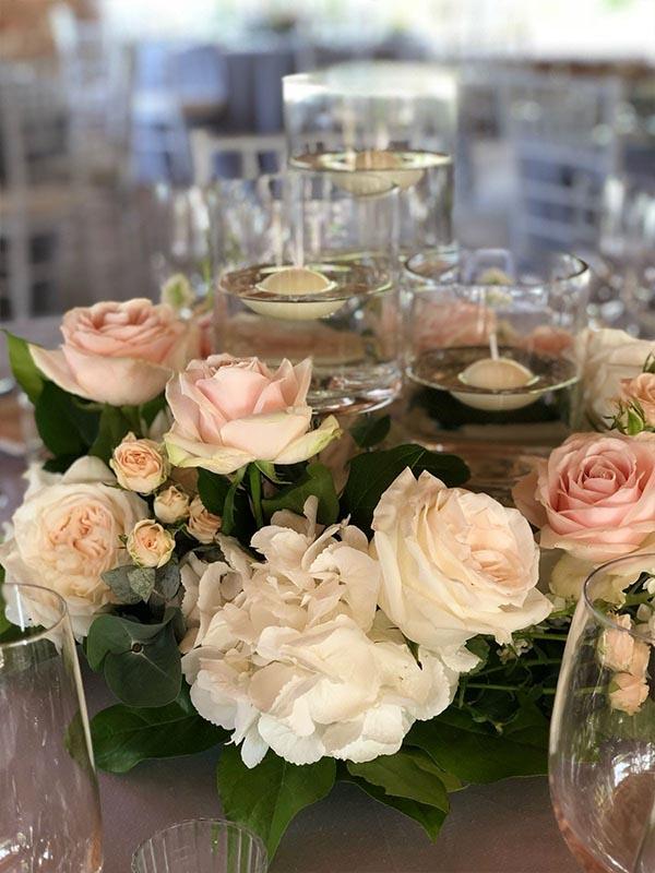 Arreglos Florales Para Bodas Decoracion De Bodas Vikenzo